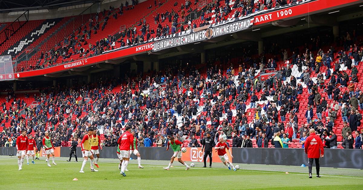 Begin single ticket gross sales Eredivisie